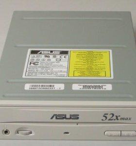 Компьютерные CD, DVD