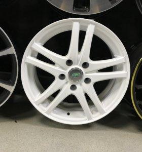 Nitro R16 новые