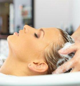 Обучение: SPA-уход за волосами
