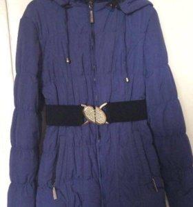 Куртка 44-46 осень