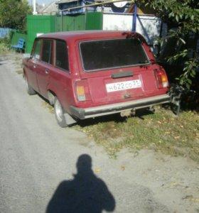 Автомабиль