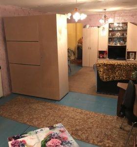 Комната, 44.4 м²