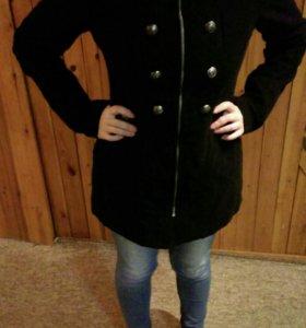 Пальто(До холодной осени)
