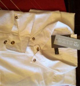 Рубашка р. XXL