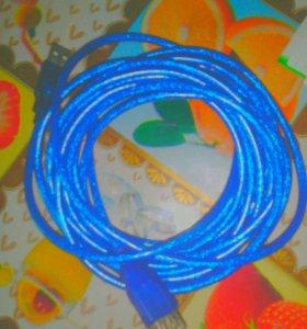 Ysb кабель