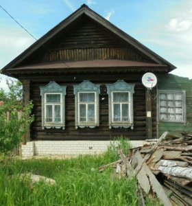 Дом, 40.3 м²