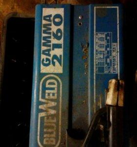 Сварочный аппарат GAMMA 2160