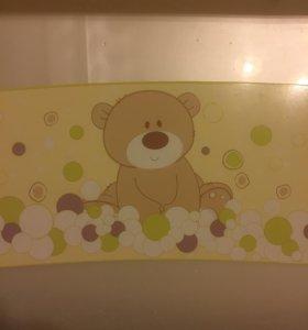 "Ванночка mothercare "" Медвежонок"""