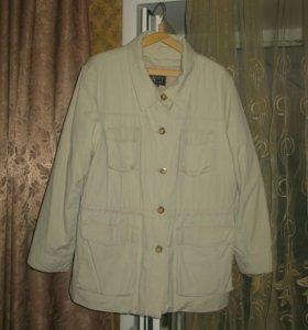 Куртка женская 52-54