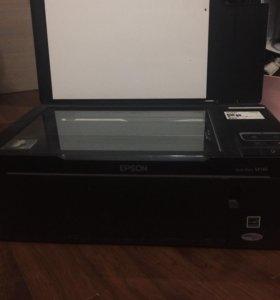 Принтер Epson SX 130