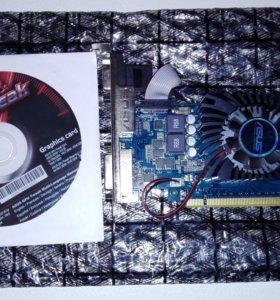 Видеокарта Asus GeForce GT 730 GT730-1GD5-BRK