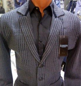 😎Будь на стиле😎🔥Мужской пиджак в стиле CASUAL
