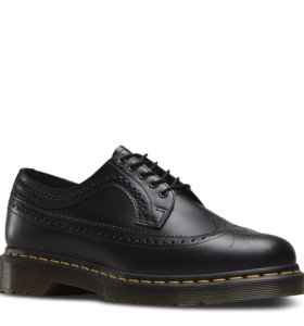Dr. Martens 3989 YELLOW STITCH