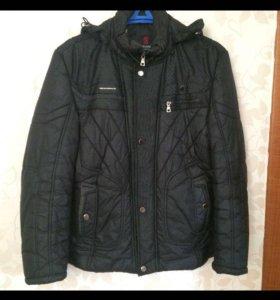 Куртка (зимняя )⚫️