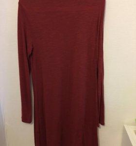 Платье Ньюеркер