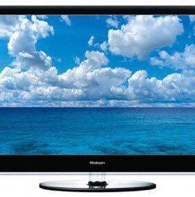 Телевизор Rolsen 17L1002U