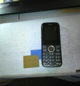 Кнопочный телефон Jingo