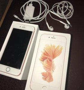 Продам IPhone 6s 32 Gb