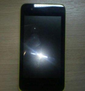 Телефон Explay onyx