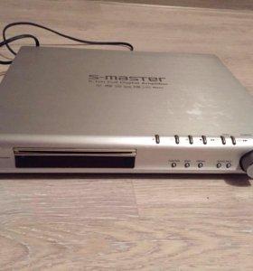 DVD плеер Sony S-Master
