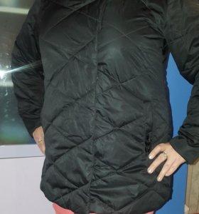 Куртка деми,48-50р-р