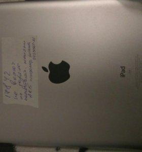 iPad 3 на запчасти или на восстановление