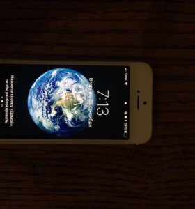 iPhone 5s/айфон 5s 16Gb Gold