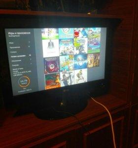 Xbox one + 9 игр