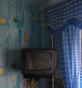 Телевизор цветной,новый