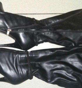 Обувь женская 37-37.5