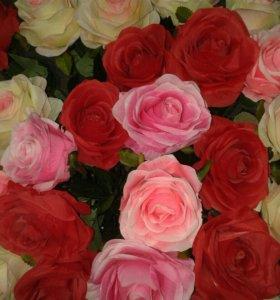 Иск.розы