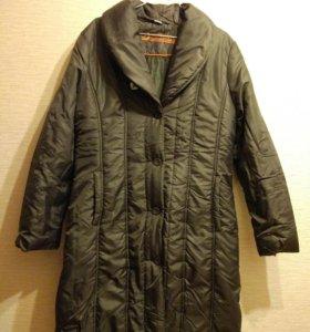 Пальто 46 48 размер