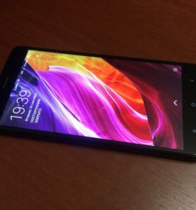 Xiaomi Redmi Note 4 3/32 GB