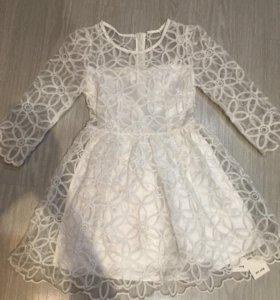 Новое платье 40-42 👗, рассмотрю обмен
