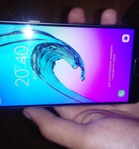Galaxy А5 (2016)