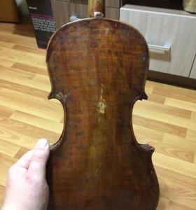 Старинная скрипка,Германия