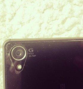 Sony Xperia Z3 dual (D6633)