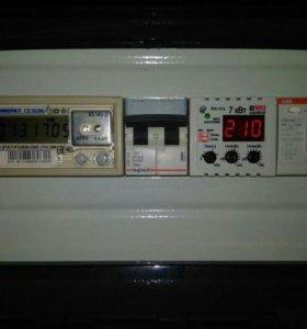Сборка электрощитов