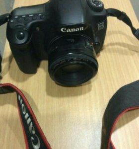Canon 60D (Тушка)
