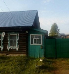 Дом, 57.3 м²