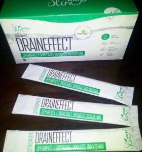 DrainEffect для похудения
