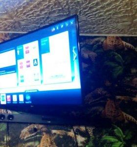 телевизор смарт 3D