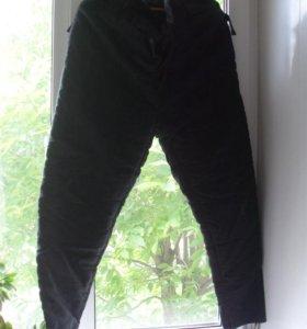 Ватные штаны 52-54 р новые