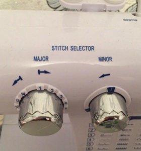 Швейная машинка Travola