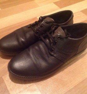 Туфли мужские 39 size