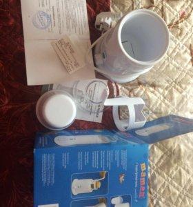 Подогреватель и стерилизатор для детских бутылочек