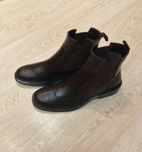 Ботинки мужские KÉDDO