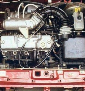 Ремонт двигателей с гарантией