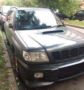 Subaru Forester I