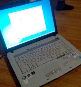 ноутбук Acer 5520g-5